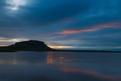 804 B Northern dusk